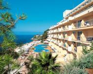 Hotel iberostar jardin del sol suites mallorca for Hotel jardin del sol mallorca